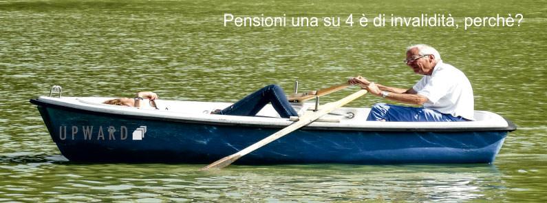 pensioni-una-su-4-è-di-invalidità