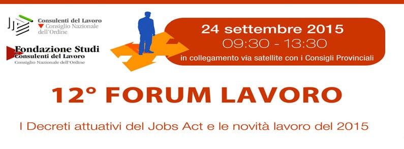 forum-lavoro-12a-edizione-settembre-2015