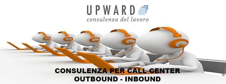 consulenza call center