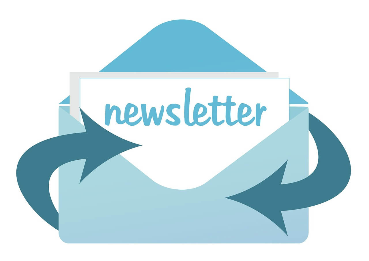 newsletter upward