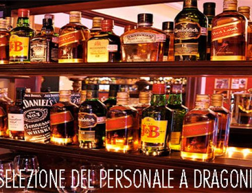 Selezione del personale per Bar di Dragoni, invia il tuo cv