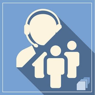 consulenza telefonica lavoratori