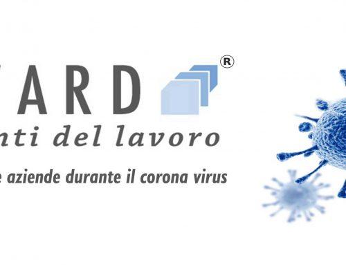 Servizi di consulenza del lavoro online di Upward durante il coronavirus