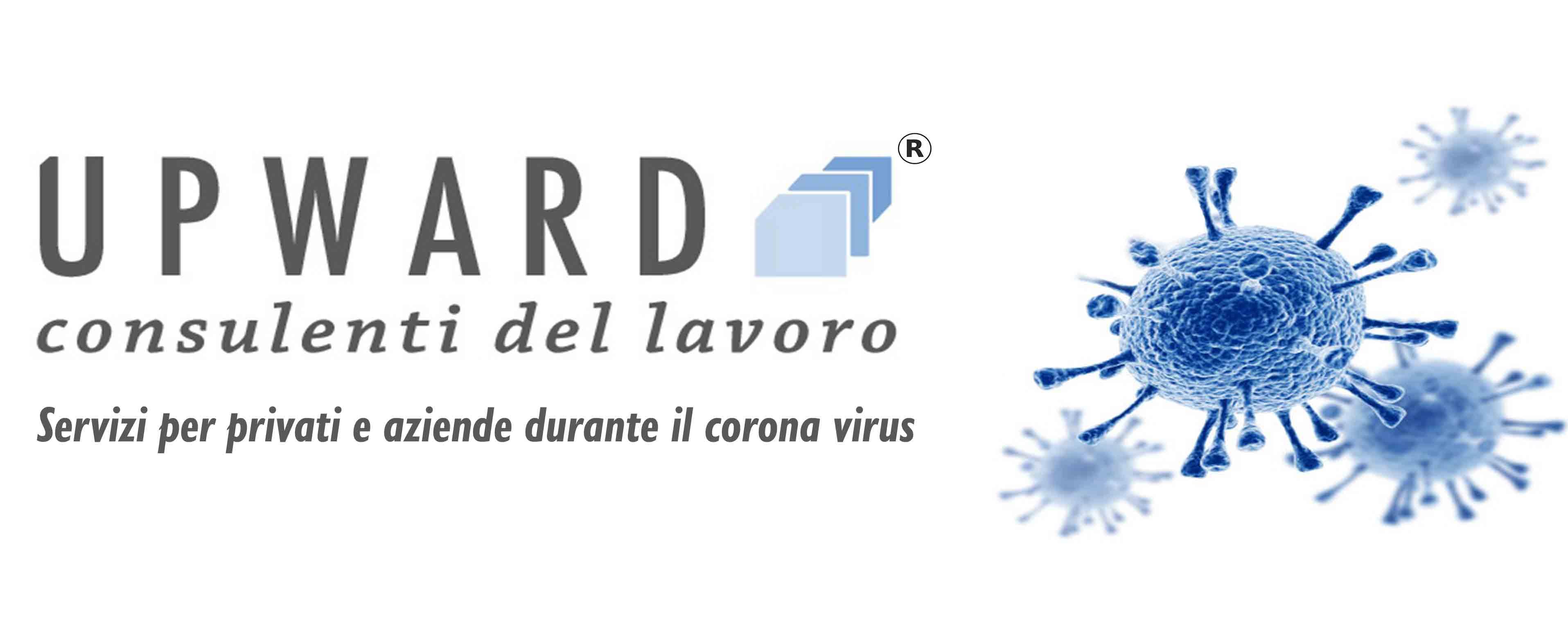 servizi online e corona virus