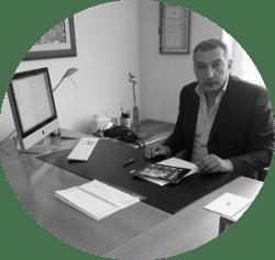 Claudio Bono, consulente del lavoro per UpWard