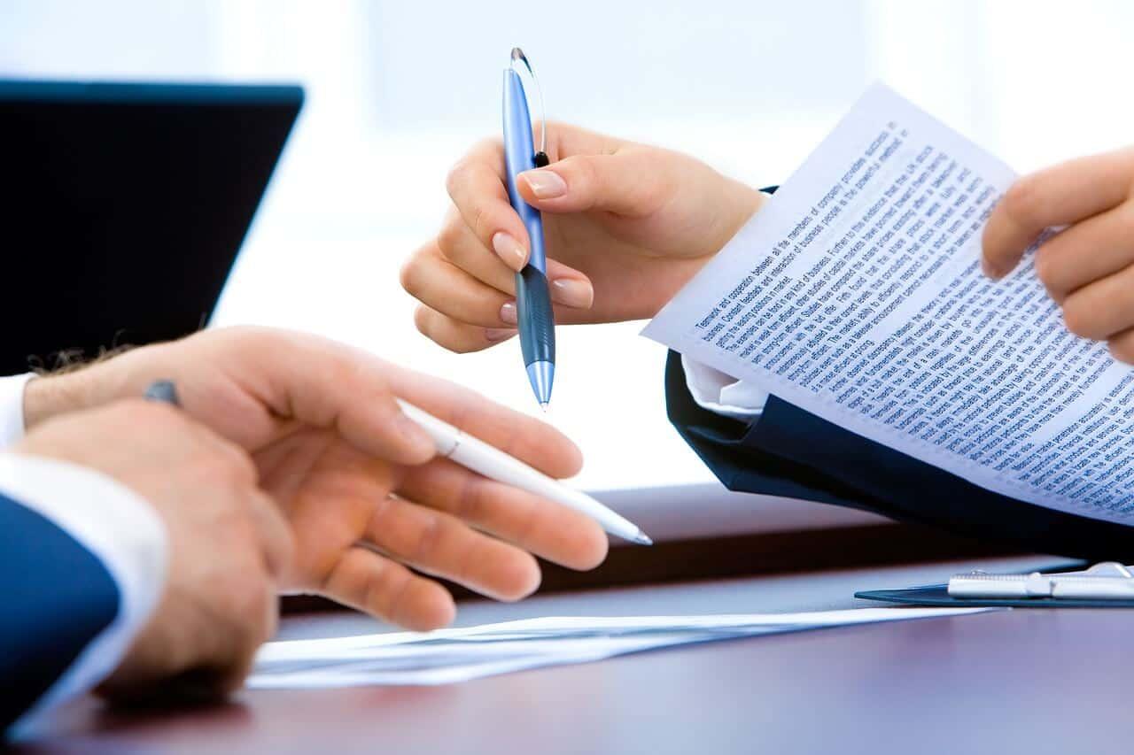 contratto di lavoro commercio