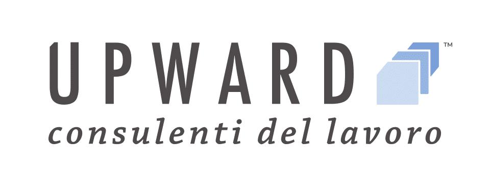 upward consulenti del lavoro logo istituzionale