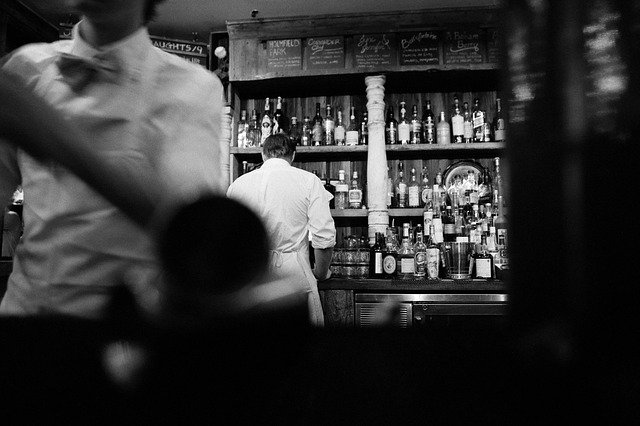 aiuto barista foto articoli upward